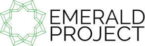 emerald project logo