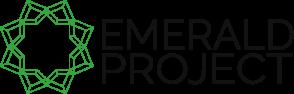emerald project logo